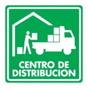 SEÑAL MODELO 022 CENTRO DE DISTRIBUCIÓN